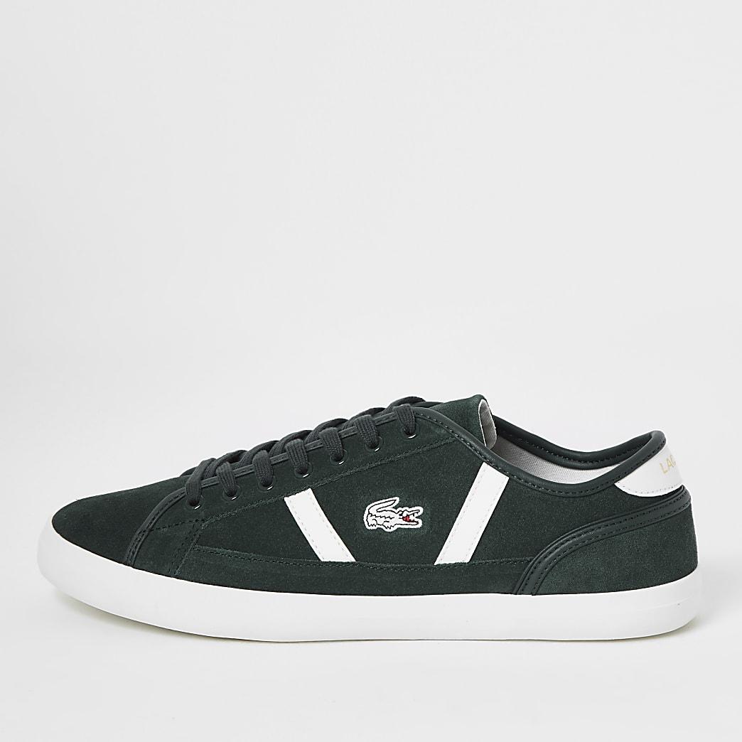 Lacoste - Sideline - Groene sneakers