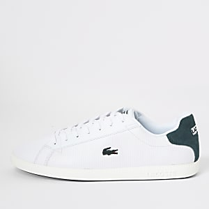 Lacoste - Graduate - Witte sneakers