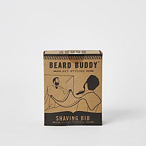 Beard Buddy – Rasierlatz