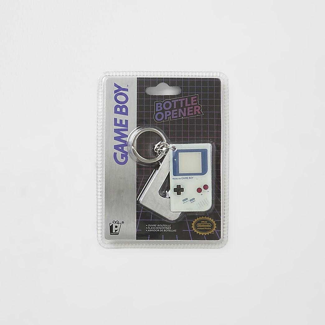 Game Boy keyring bottle opener