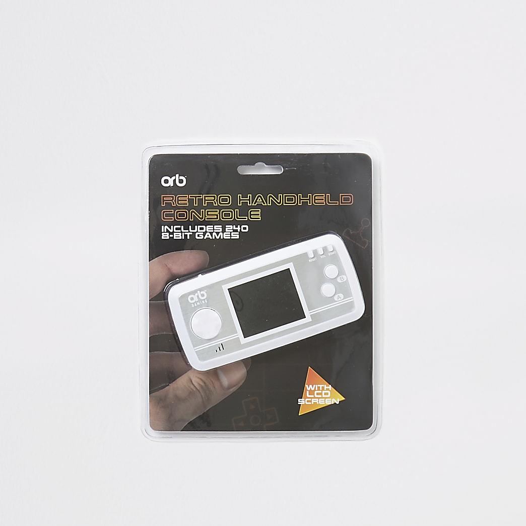 Mini handheld arcade game