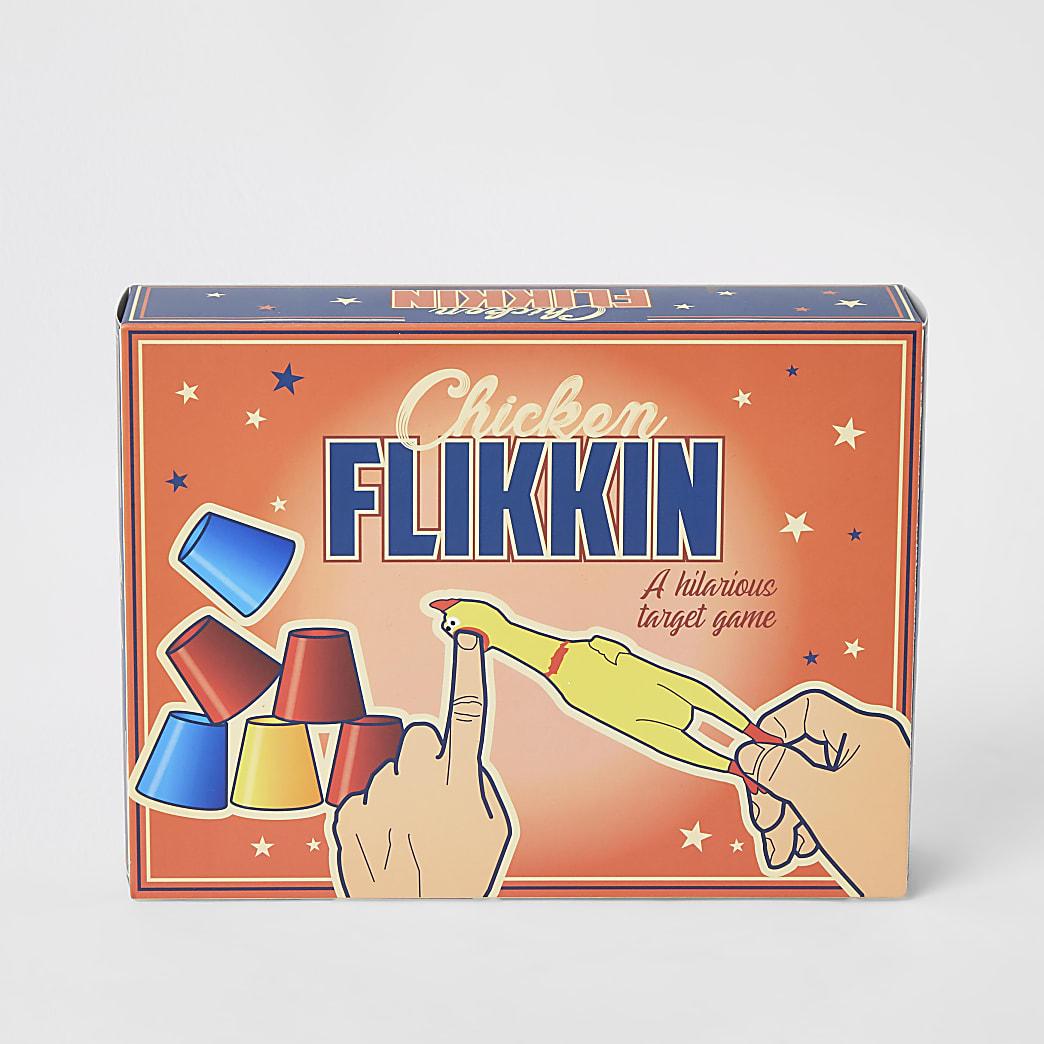 Chicken Flicken gift game