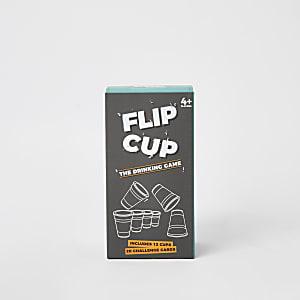 Flip Cup – Trinkspiel