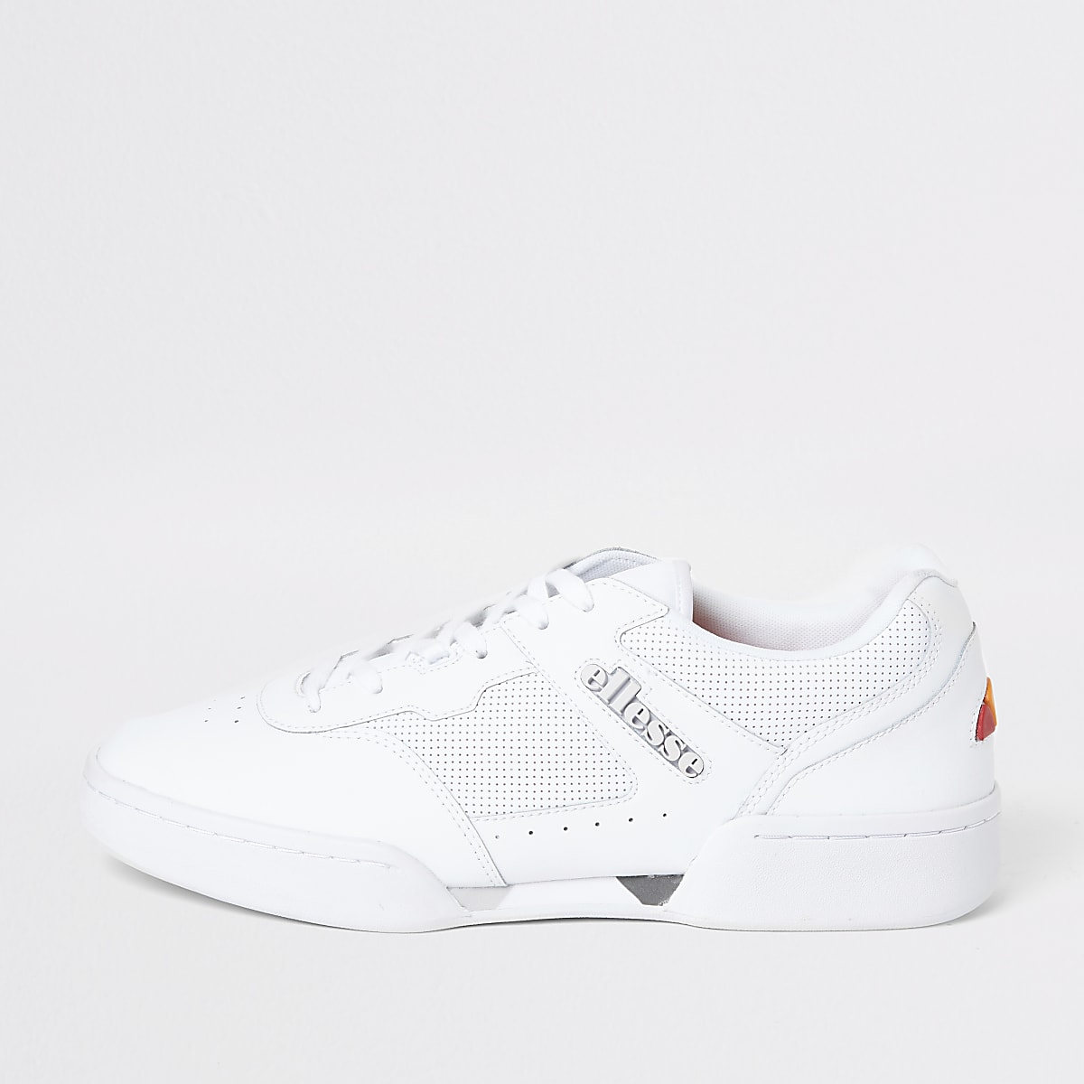 Ellesse- Baskets blanches Piacentino