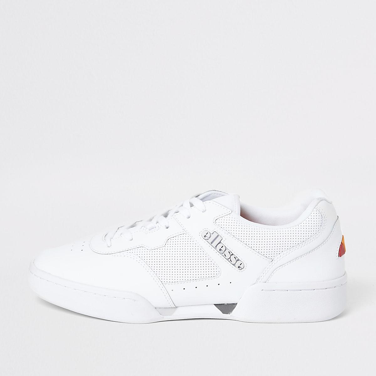 Ellesse Piacentino - Witte sneakers