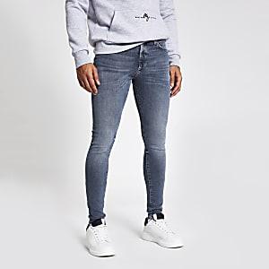 Jean ultra-skinnyOlliebleu