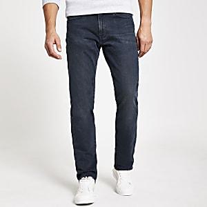 Levi's 511 - Ivy - Blauwe slim-fit jeans