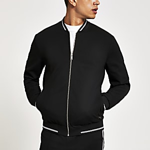 the latest ad330 2be0d Bomber-Jacke | Bomberjacke für Herren | River Island