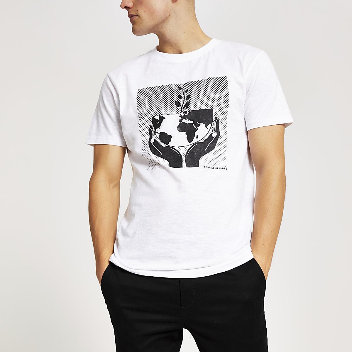 Bellfield x Friends of the Earth - T-shirt
