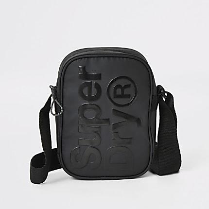 8a46246d Mens Bags   Man Bags   Backpacks for Men   River Island
