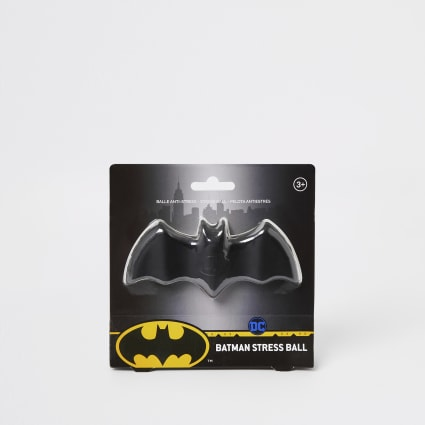 Batman black stress ball