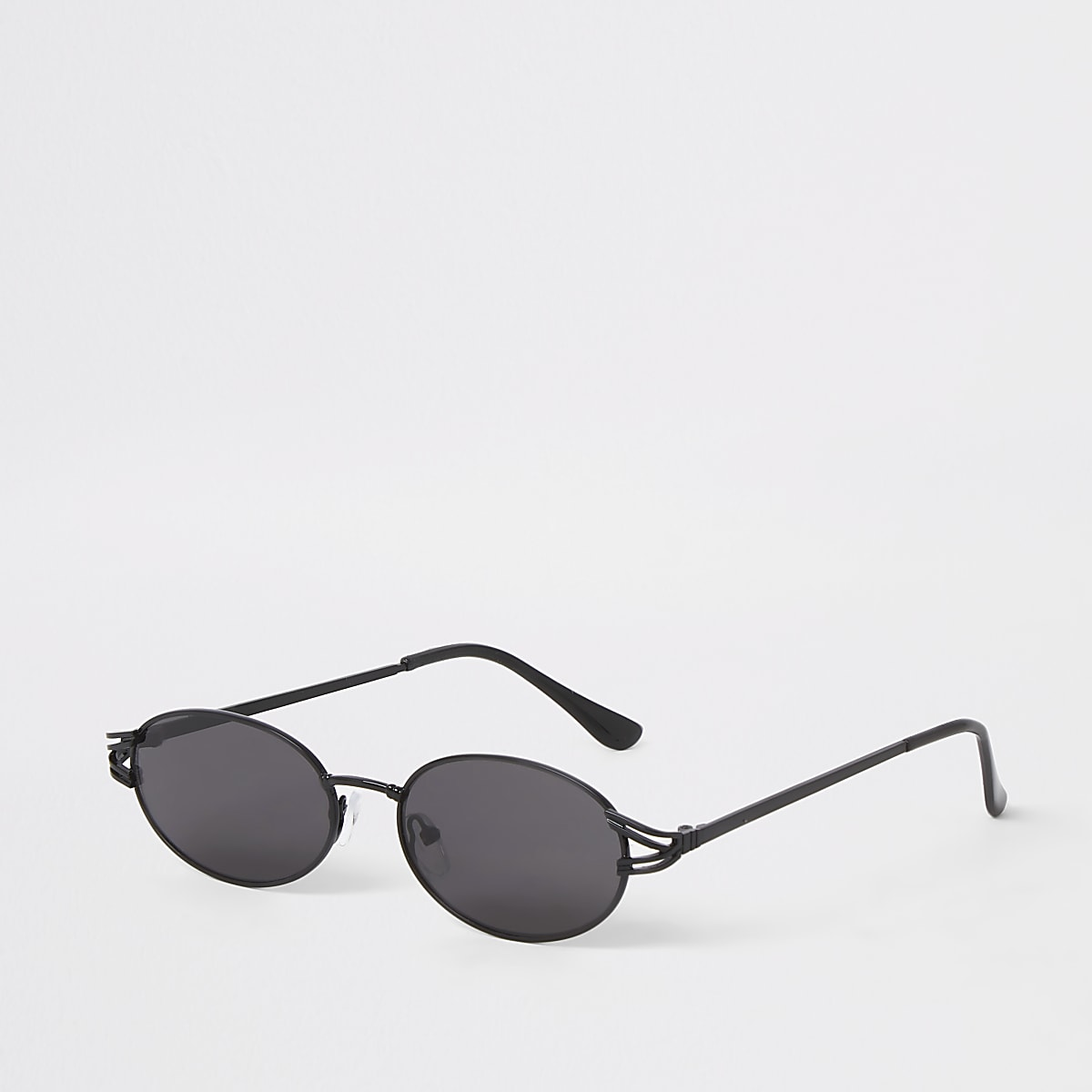 mens oval sunglasses