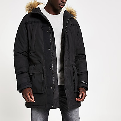 release date: available super specials Mens Coats & Jackets | Jackets for Men | River Island