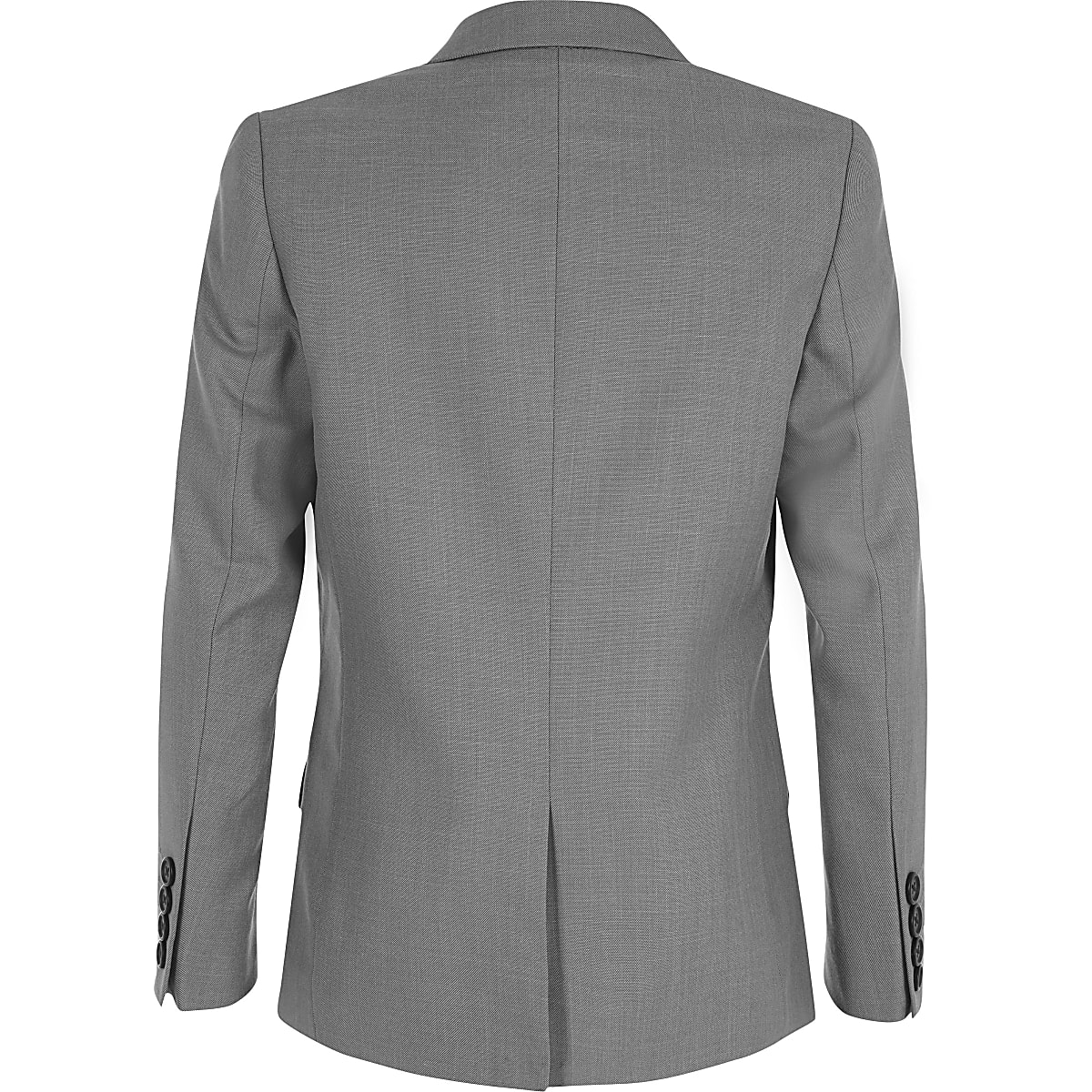Boys Grey Suit Blazer Jacket Suit Jackets Suits Boys