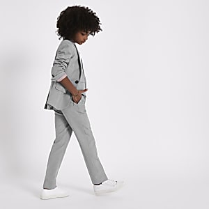 d6de9b2a3 Boys Suits | Kids Suits & Boys Wedding Suits | River Island