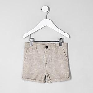 Dylan – Steingraue Shorts