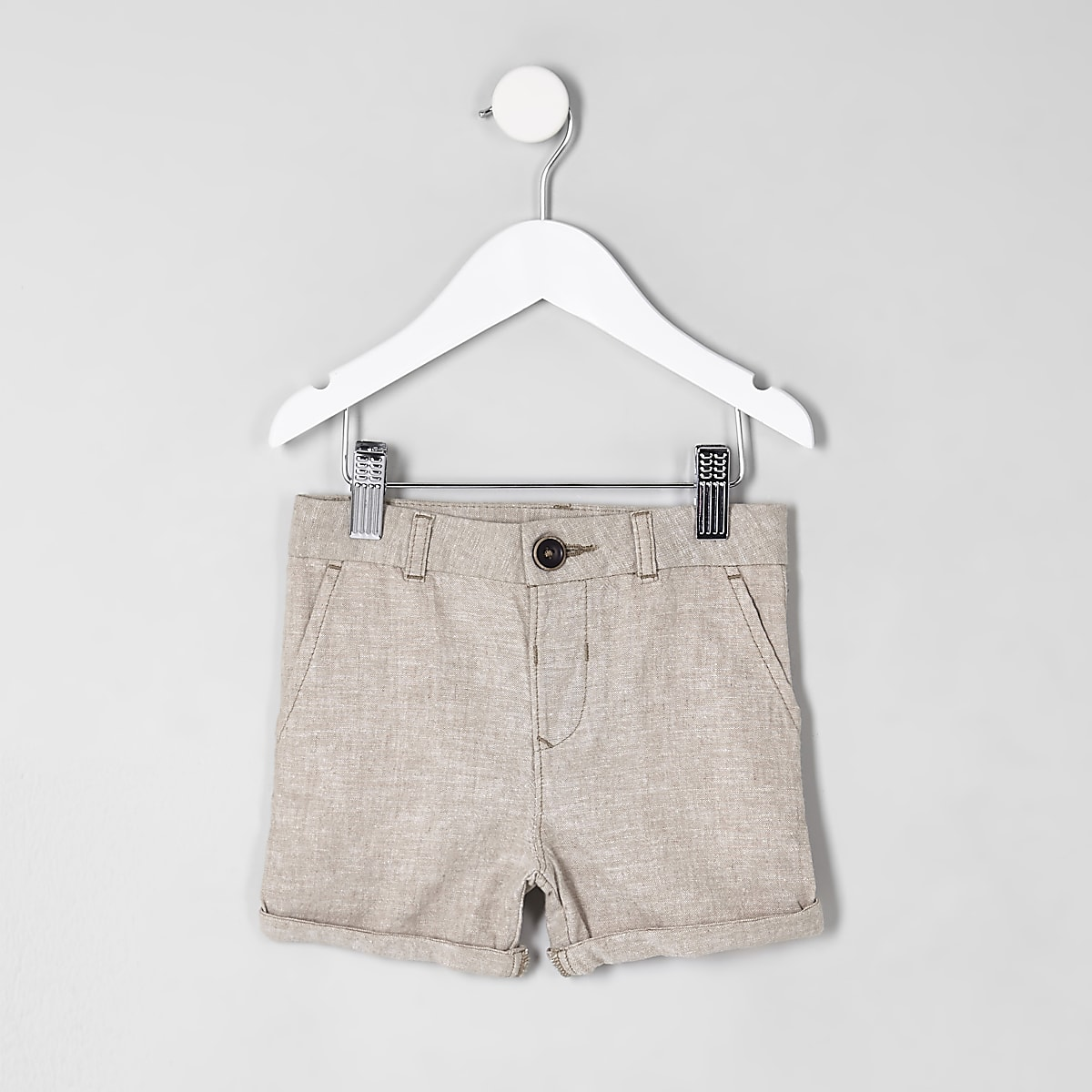 Mini boys stone Dylan short