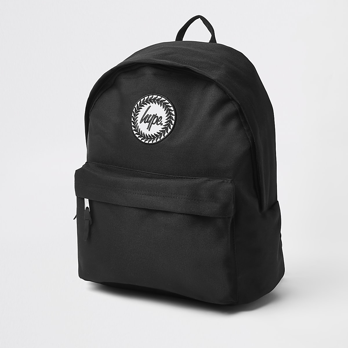 87e6f071f Boys Hype black hologram logo backpack - Bags / Wallets ...