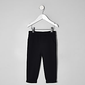 Mini boys navy pants