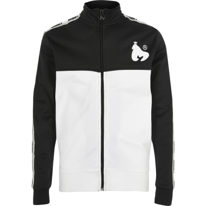 Boys Money Clothing block windbreaker