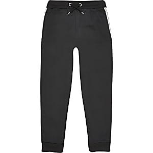 Money – Pantalon de jogging noir pour garçon