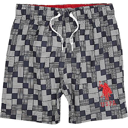 de834bf5e5 Boys Swim Shorts   Boys Swimwear   Swim Trunk   River Island