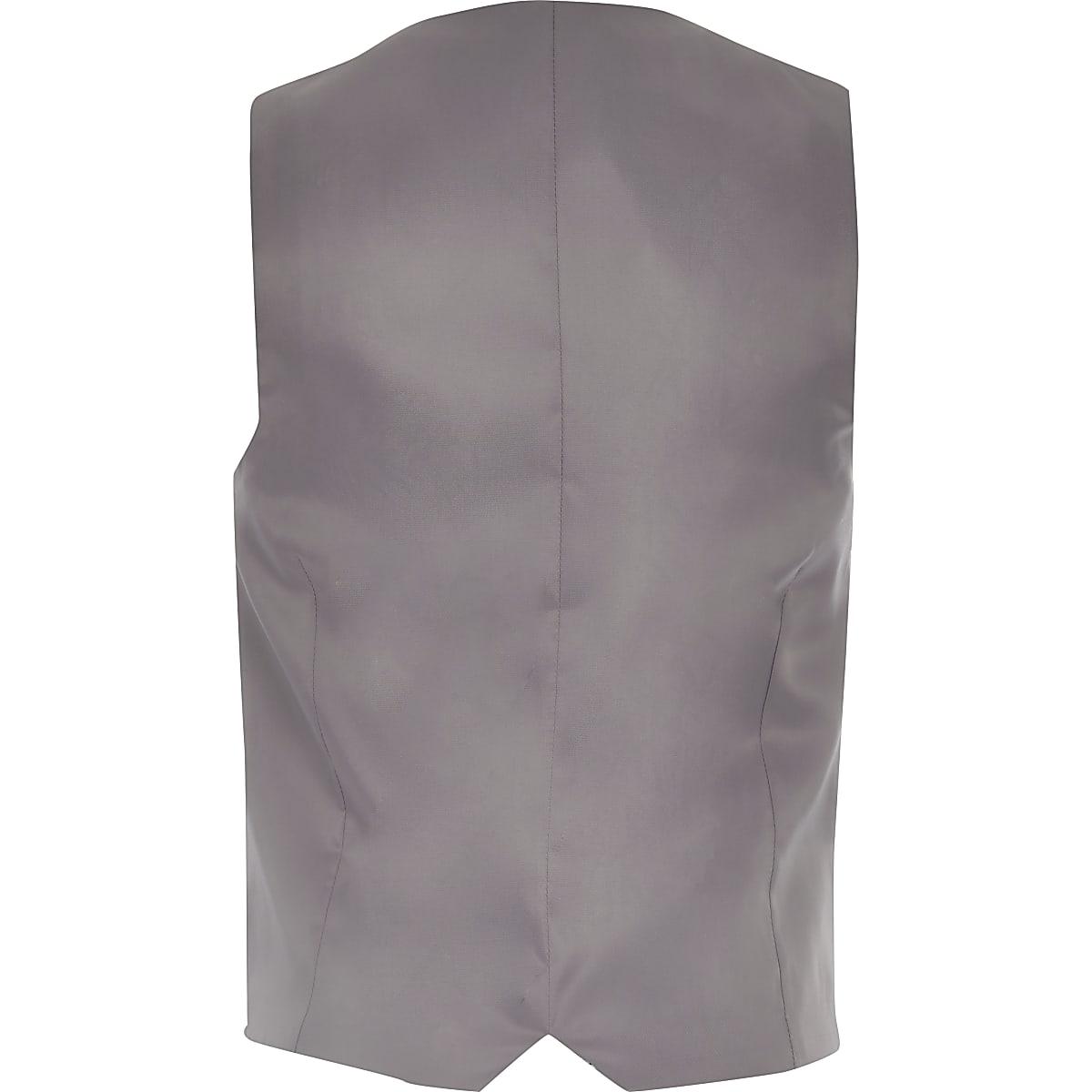 7eb501e4b Boys pink linen suit waistcoat - Waistcoats - Suits - boys