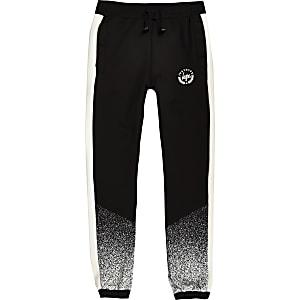 Hype – Schwarze Jogginghose