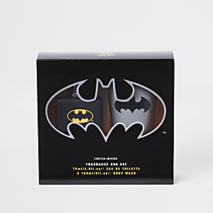 Boys Batman eau de toilette duo set