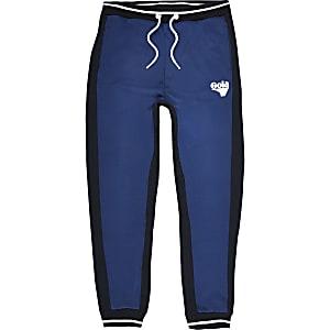 Gola – Blaue, exklusive Jogginghose