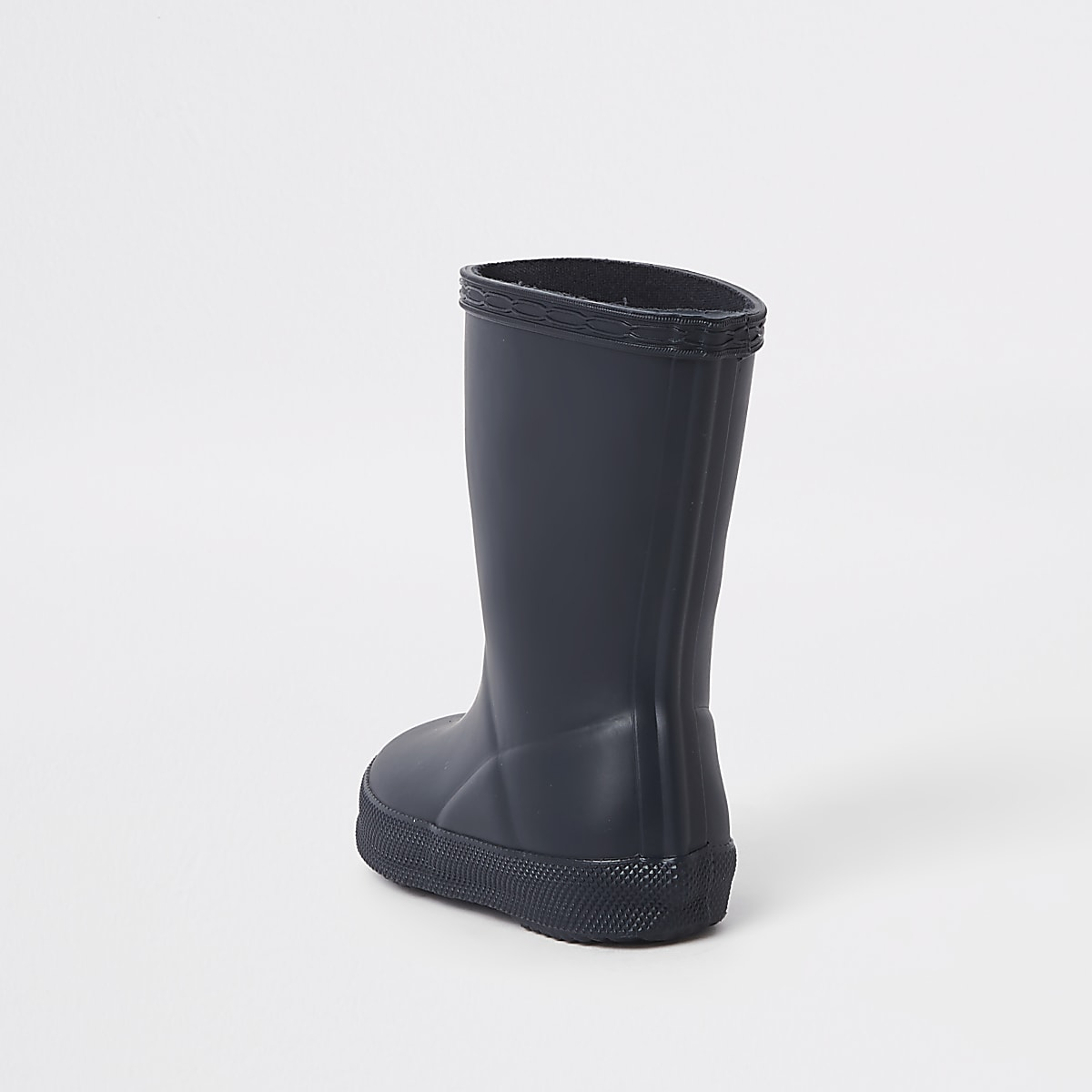 4fd3c8321b9 Mini kids Hunter Original First navy wellies