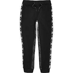 RI Active – Pantalon de jogging noir pour garçon