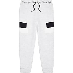 d722574134111 Pantalons de jogging pour garçon | Pantalons de jogging skinny ...