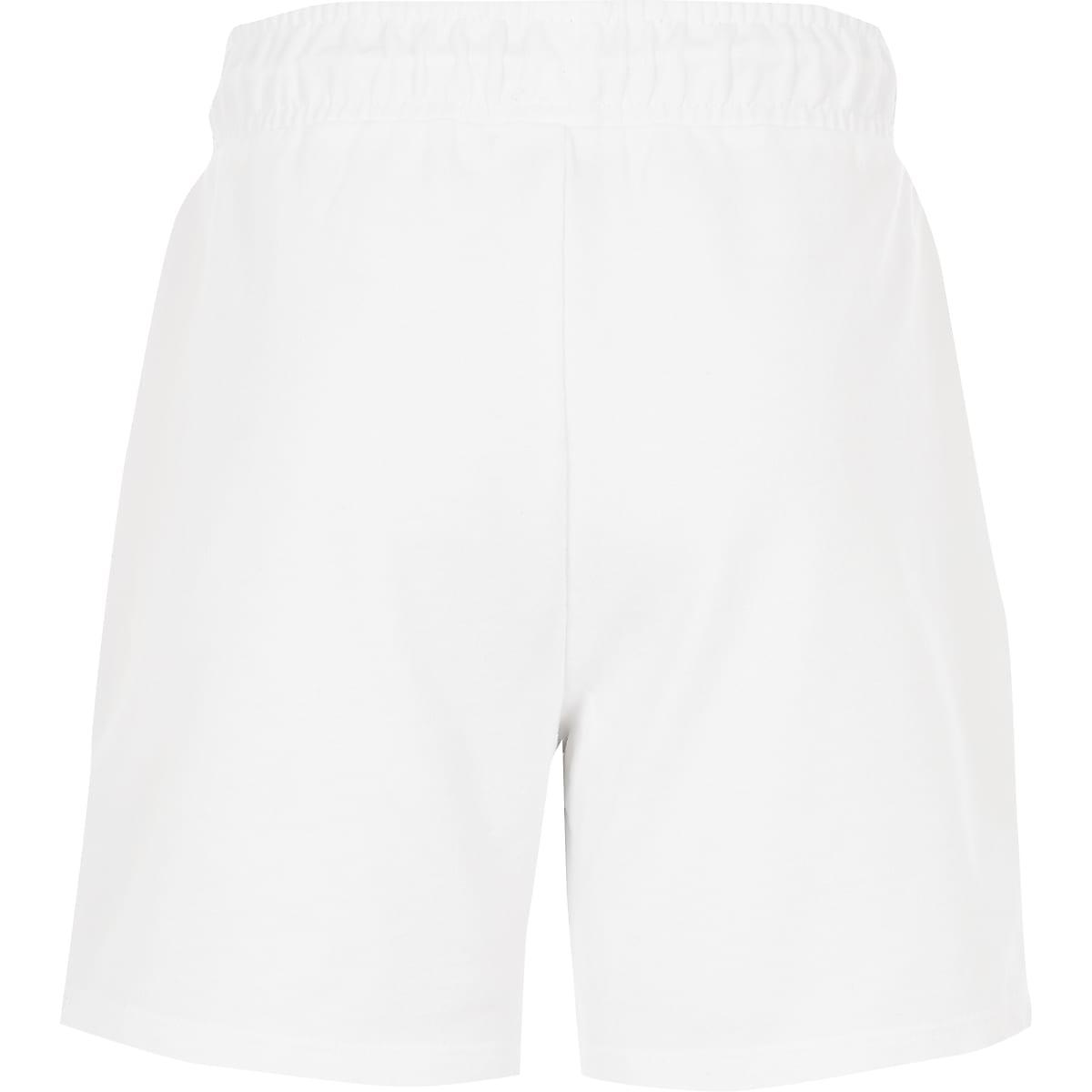df7f5a197c4e Boys pink block 'Prolific' jersey shorts - Jersey Shorts - Shorts - boys