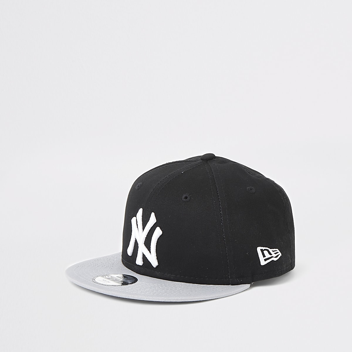 New Era – Schwarze Kappe