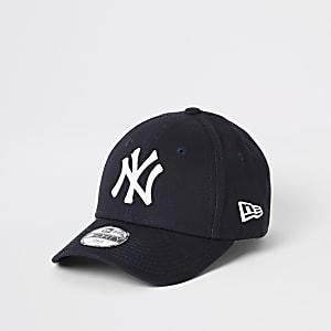 New Era – NY – Kappe mit gewölbtem Schirm