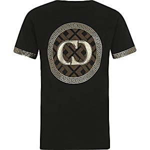 Criminal Damage – T-Shirt