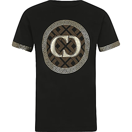 Boys Criminal Damage T-shirt