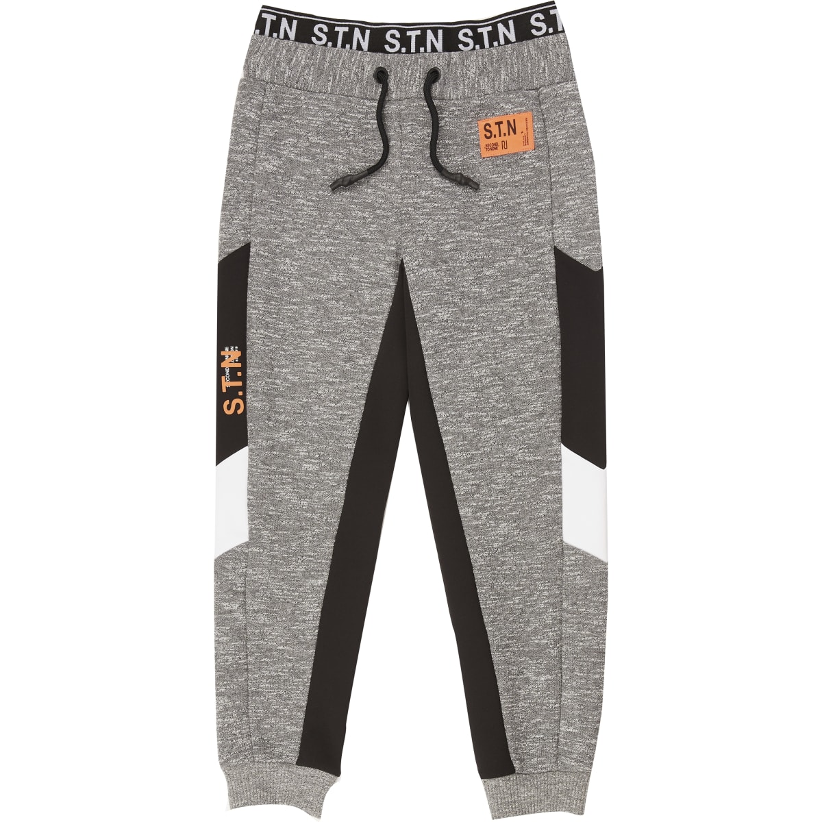 Boys RI Active grey STN grindle jogger