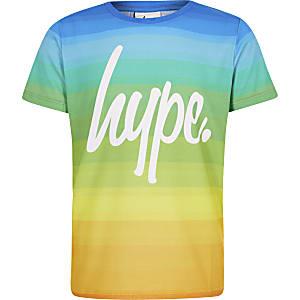 T-shirt Hype Pride à manches courtes pour Garçon
