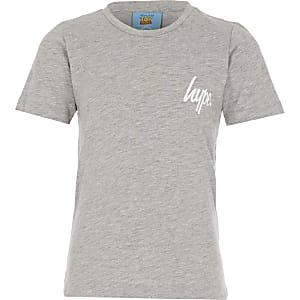 Hype - Grijs T-shirt met Toy Story print voor jongens