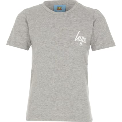 Boys Hype Toy Story branded grey T-shirt