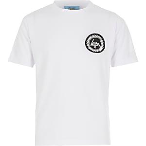 Hype - Wit T-shirt met Toy Story print voor jongens