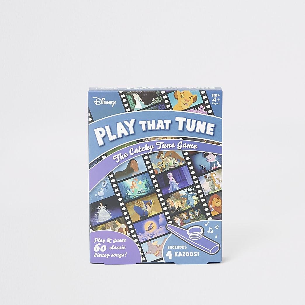Disney 'Play That Tune'-spel voor kinderen