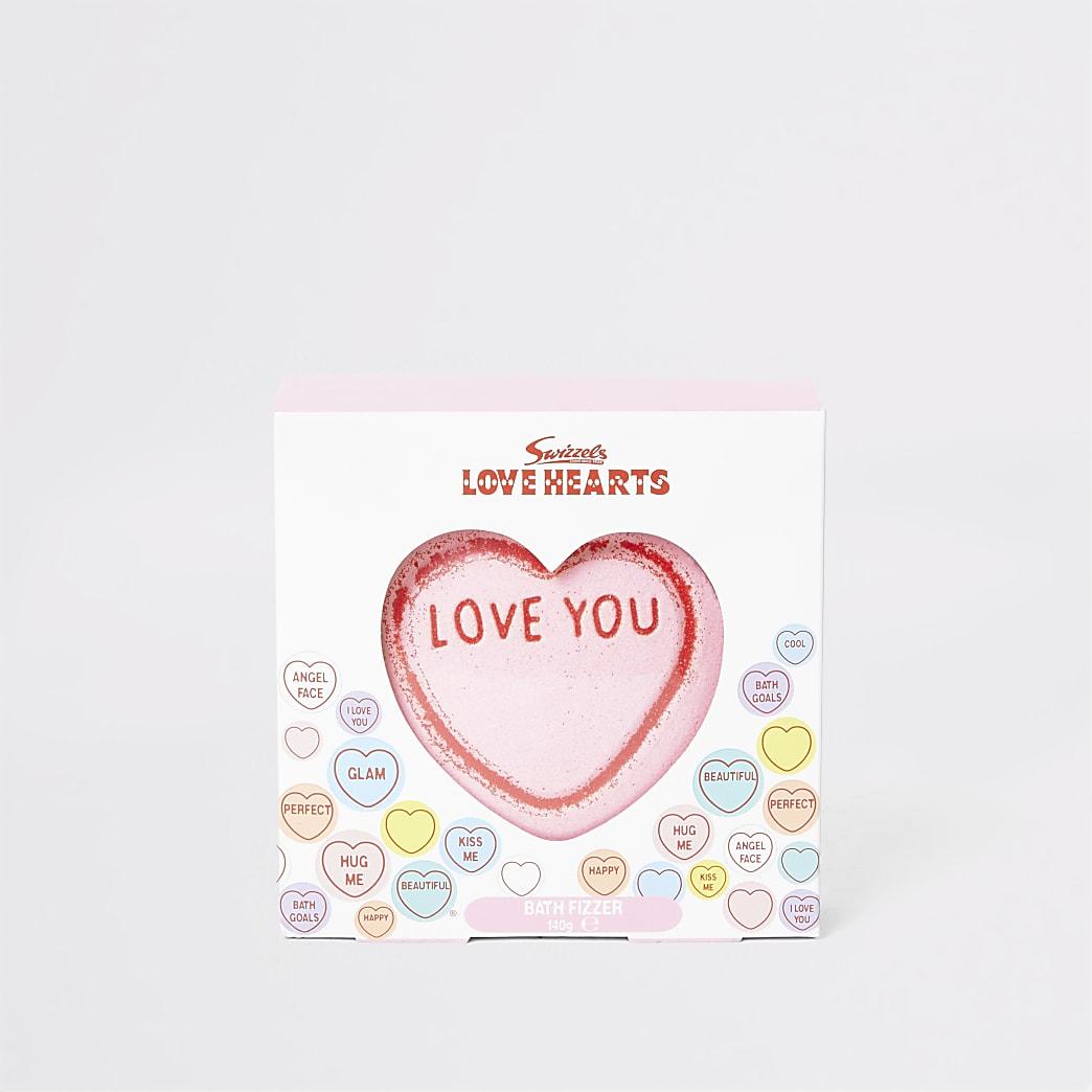 Lover Hearts badzeep voor meisjes