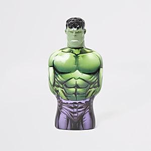 Hulk shower gel voor jongens