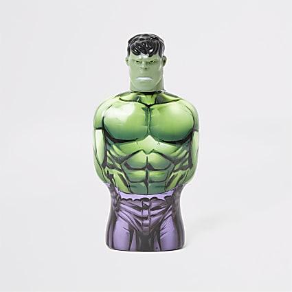 Boys Hulk shower gel