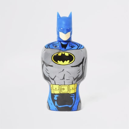 Boys Batman body wash