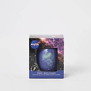 Boule de bain effervescente NASA pour garçon