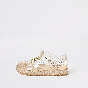 Sandales en plastique RI Mini fille